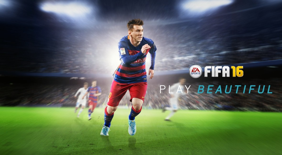 Check out the cool new Fifa 16