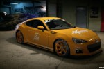 Need for Speed 2015 BRZ